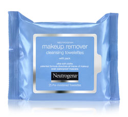 Neutrogena Makeup Remover Towelettes