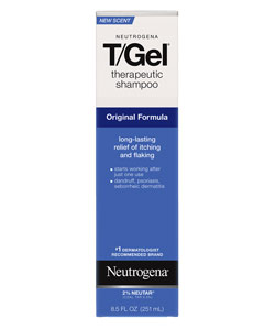 Neutrogena T/Gel Original Shampoo
