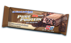 Pure Protein High Protein Bar (50 grams) - Chocolate Deluxe