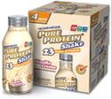 23 G Protein Shakes