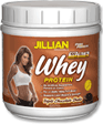 Jillian Michaels Whey Protein Powder