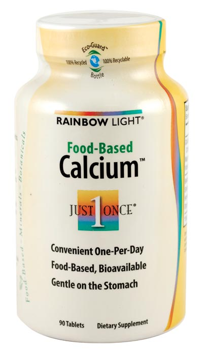 rainbow light food based calcium 90 tablets harrisburg. Black Bedroom Furniture Sets. Home Design Ideas