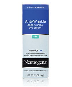 NEUTROGENA AGELESS INTENSIVES
