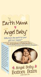 Earth Mama Angel Baby Angel Baby Bottom Balm