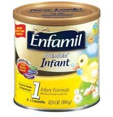 Enfamil PREMIUM 12.5-Ounce Powder