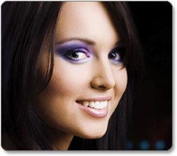 SHANY Professional Makeup-Kit Palette (Set of 78 Colors) Lifestyle Shot