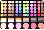 SHANY Professional Makeup-Kit Palette (Set of 78 Colors) Product Shot