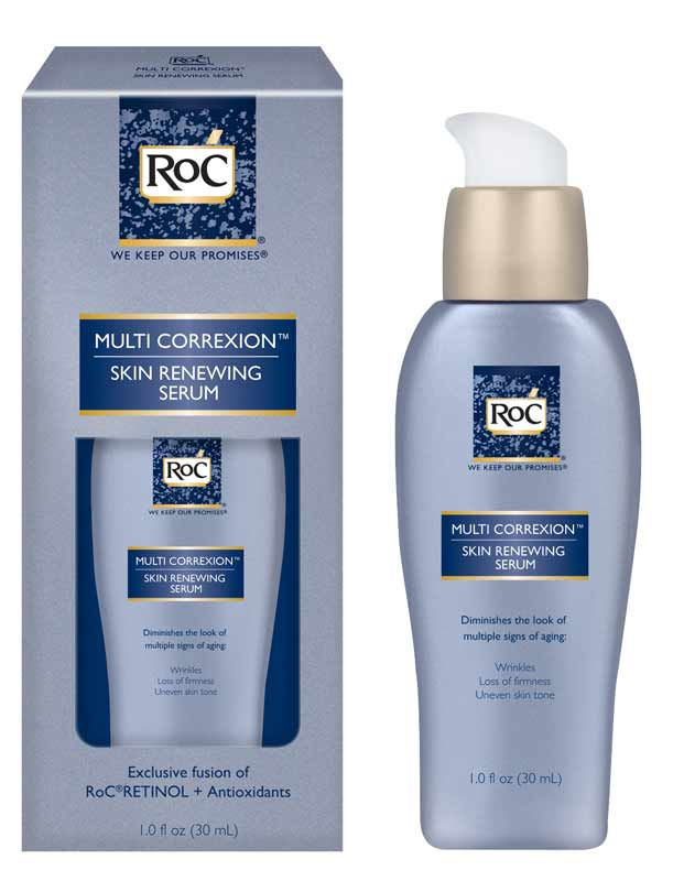 Care roc facial