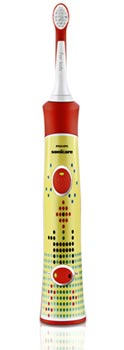 Sonicare for kids Product shot