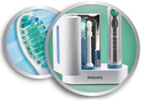Philips Sonicare FlexCare Plus Toothbrush