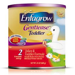 Enfagrow Gentlease 24-Ounce Canister