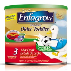 Enfagrow PREMIUM Older Toddler Vanilla