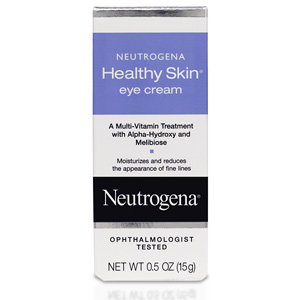 Neutrogena Healthy Skin Product Shot
