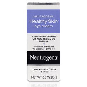 Neutrogena Healthy Skin Product Shot