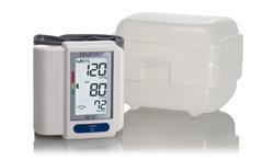 LifeSource Advanced Digital Wrist Blood Pressure Monitor (UB-521) Product Shot