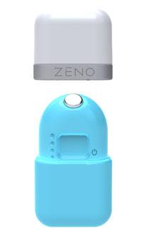 ZENO HOT SPOT How to Use
