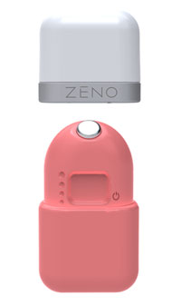 ZENO HOT SPOT How to Use
