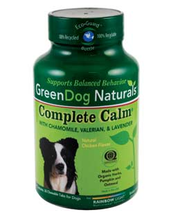 Complete Calm Chew (30 Tablets) Product Shot