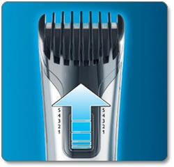 Philips Norelco Bodygroom Pro Product Shot