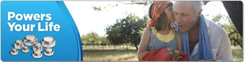 Rayovac mercury free Hearing Aid Batteries