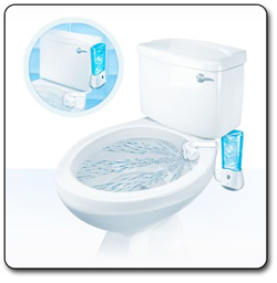 Scrubbing Bubbles<SUP>&reg;</SUP> Automatic Toilet Bowl Cleaner Starter Kit