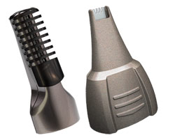 Remington PG520 Head To Toe Rechargeable Body Grooming Kit Product Shot
