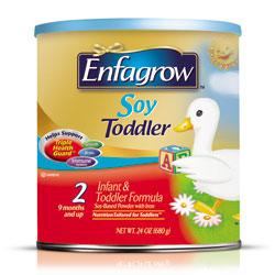 Enfagrow Soy 24-Ounce Canister