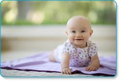 Gentlease Baby Shot