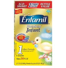 Enfamil PREMIUM Infant 35-Ounce Refill Box