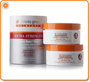 Dr. Dennis Gross Skincare Extra Strength Alpha Beta Peel ...