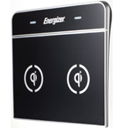 Energizer Qi-Enabled Inductive Charger product shot