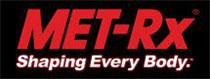 MET-Rx Logo
