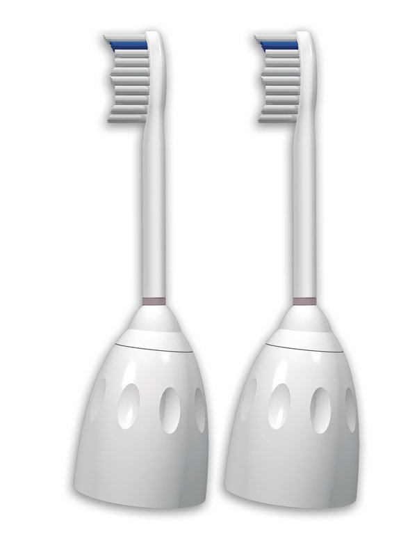 Sonicare toothbrush head
