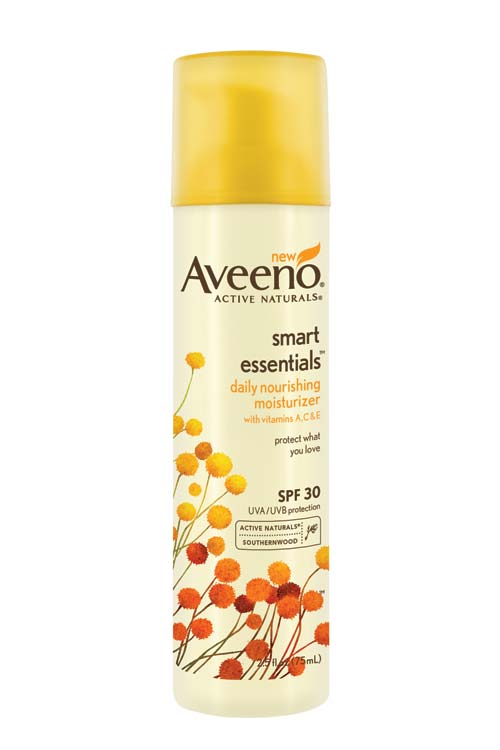Amazon.com: Aveeno Smart Essentials Daily Nourishing Moisturizer, 2.5