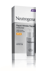 B004D2C57M - NEUTROGENA Rapid Wrinkle Repair SPF 30