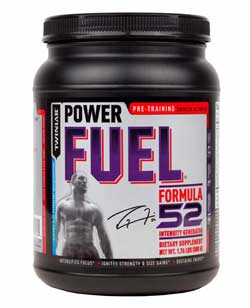 Twinlab Power Fuel Powder, 1.76 pounds Product Shot