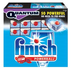FINISH QUANTUM Base (10-Count) Product Shot