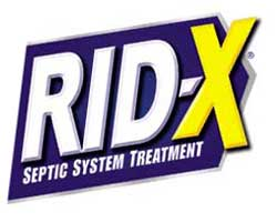 RID-X Septic System Treatment
