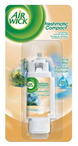 Air Wick Freshmatic Compact Refill : Amazon air wick freshmatic compact automatic spray