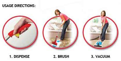 Resolve easy clean carpet cleaning system 22 ounce carpet cleaning system sciox Gallery