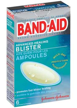 Band-Aid Adhesive Bandages, Sport Strip Assorted Sterile Bandages