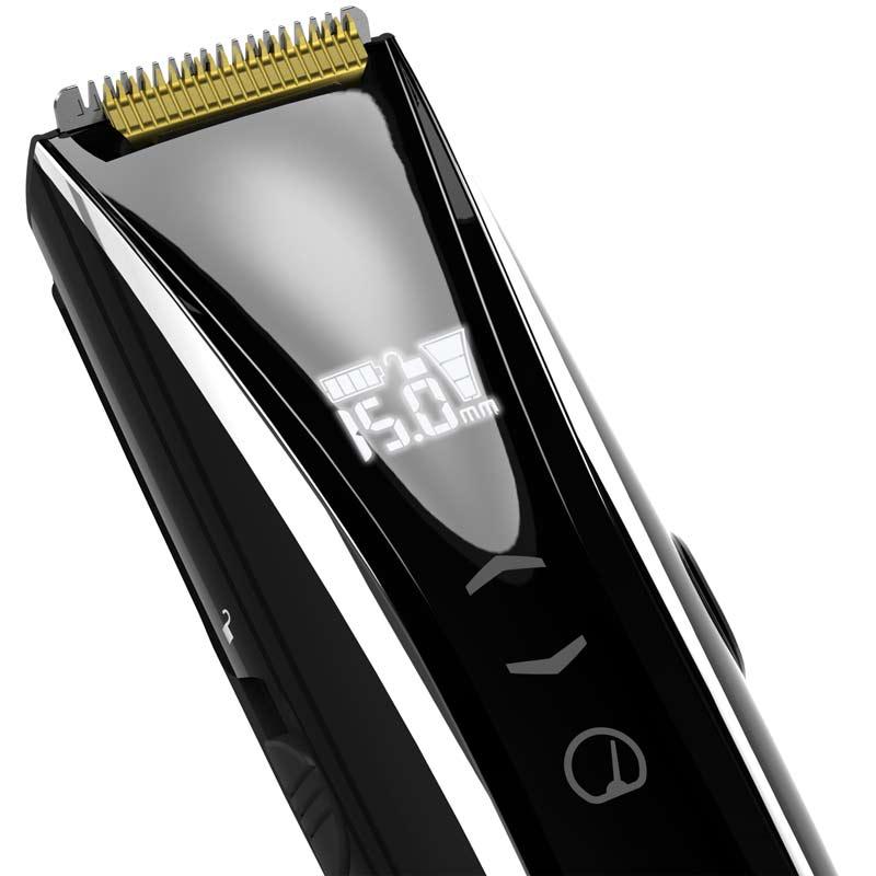remington mb4550t rechargeable men 39 s mustache and beard trim. Black Bedroom Furniture Sets. Home Design Ideas