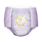 Girls Underwear Tinkerbell
