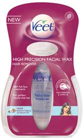High Precision Warm Wax (Over 20 Uses) Face