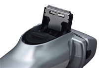 Remington FR-500 Pivot & Flex Men's Rechargeable Shaver with Two Flexing Foils and Intercept Trimmer