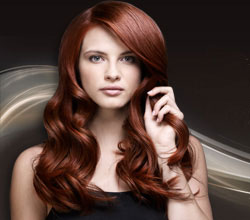 Remington Keratin Therapy 1-1/2-Inch Curling Wand Product Shot