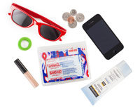 BAND-AID Beach Sport Kit