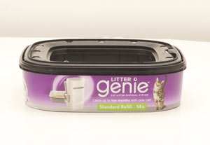 Litter Genie Refill, 1-Pack Product Shot