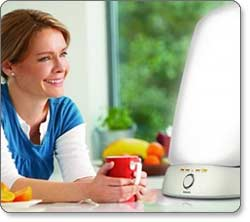 Philips EnergyLight HF3318