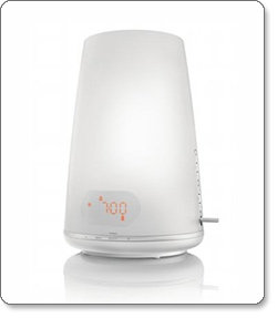 Philips Wake-Up Light Plus HF3485